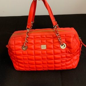 ♠️ Kate Spade Quilted Leather Maxie Bag